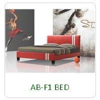 AB-F1 BED